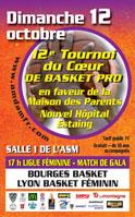 Flyer Tournoi du Cœur 2014